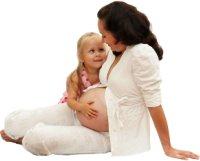 дар материнства